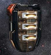 Locus Grenade