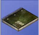 500 sheets of wide-ruled notebook paper