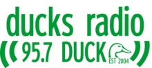 Ducks Radio logo