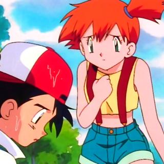 2. Pokemon I Choose You