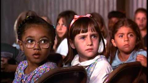 Matilda (1996) Trailer