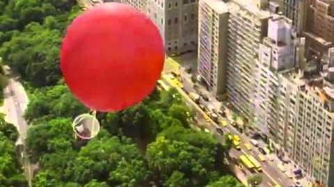 Stuart Little 2 Trailer (2002) (1 min version)