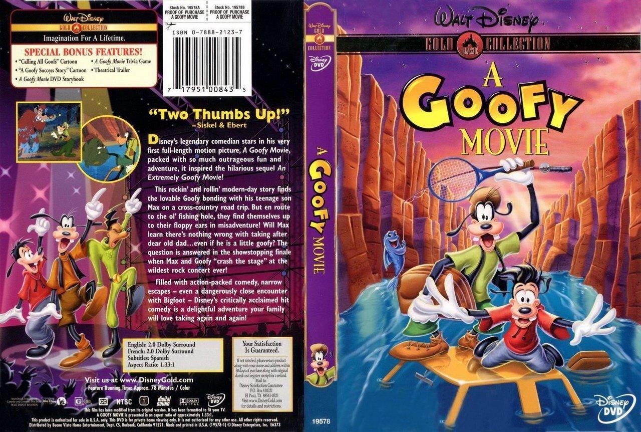A Goofy Movie  Disney Wiki  FANDOM powered by Wikia