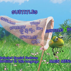 Kermit's Swamp Years - Subtitles