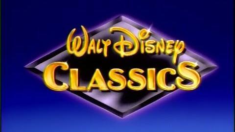 Walt Disney Classics (1988)