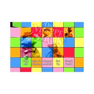 Muppet Show Season 1 - DVD Screenshot 3