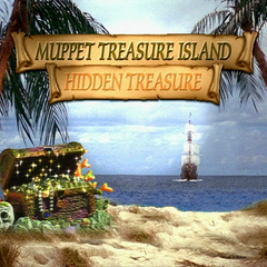 Hidden Treasure video moment screen