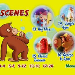 Scene Selection Menu D