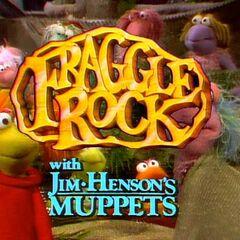 Fraggle Rock Trailer