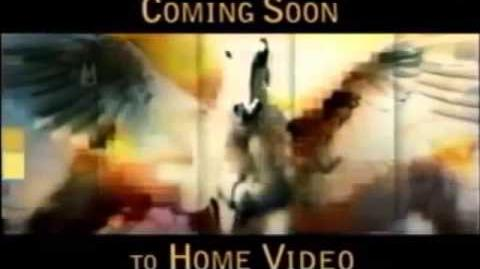 Columbia Tristar Home Entertainment (2001) Coming Soon to Home Video bumper