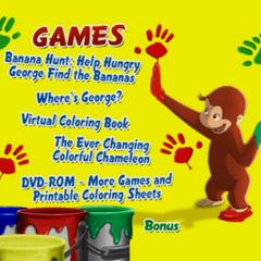 Games Menu