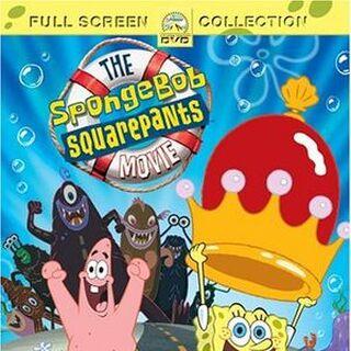 The Spongebob Squarepants Movie (Full-screen edition)