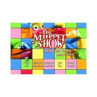 Muppet Show Season 1 - DVD Screenshot 1