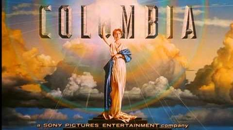 Columbia Pictures and Jim Henson Pictures (1990's) Full-screen
