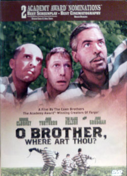 Obrother dvd