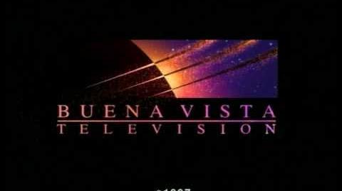 BN DIYC Credits, Buena Vista Television (1995) 1996 Copyright Stamp Buena Vista International Inc.