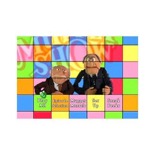 Muppet Show Season 1 - DVD Screenshot 2