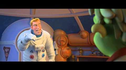 Planet 51 Extended Scene 1