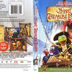 2005 DVD cover