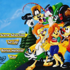 A Goofy Movie | DVD Database | FANDOM powered by Wikia