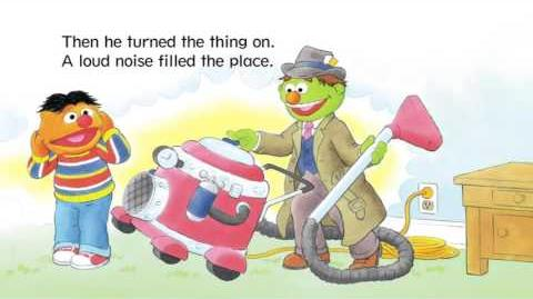 Sesame Street - Alphabet Storybooks (V)