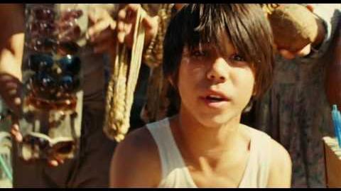 Nim's Island Trailer (Coming April 2008)