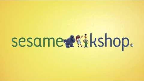 Sesame Workshop (2008) Widescreen with URL