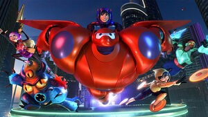 Big Hero 6 Clan BD jacketPic 640
