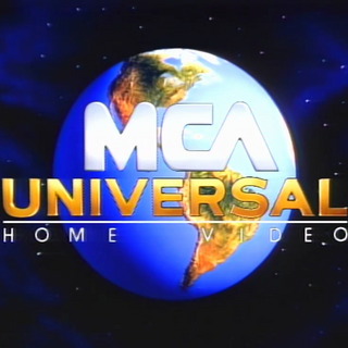 MCA Universal Home Video