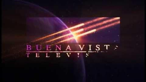 Buena Vista Television (1997) fade in and out