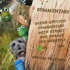 Kermit's Swamp Years - Audio Commentary