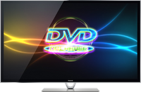 DVD Database Panasonic TV Gallery icon