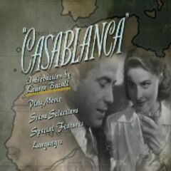 Casablanca main menu screenshot #2