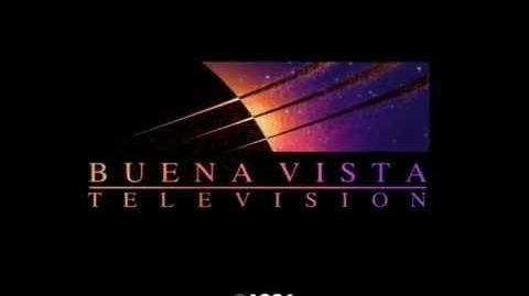 BVTV (1995) 1996 bold copyright stamp and BVII