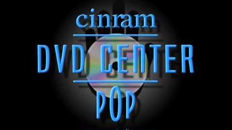 Cinram DVD Center Pop (1997)