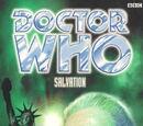 Salvation (novel)