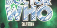 Salvation (novel)