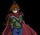 Jaymi Saeki