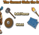 Gloia the Builder