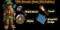 Gloia the Builder