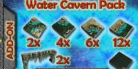 GT5-WC Water Cavern Pack