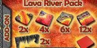 GT5-LR Lava River Pack