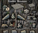 4-ERIM Erinthor Mountains
