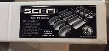 SF-004 box Sci-Fi Beta Set