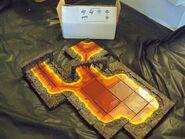 GT5-LR-P Lava River Pack w box