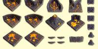 MM-036Den of Evil: Hellscape Set