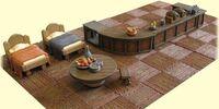 MM-029 Tavern Accessories Set