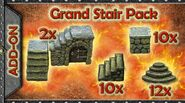 DDSP Grand Stair Pack
