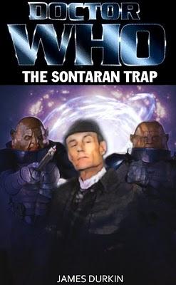 53 - The Sontaran Trap