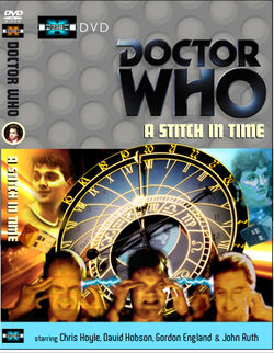 4-Stitch DVD Front 2010B